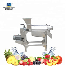 Factory Selling Directly Made In China Commercial Fruit Juice Making Machine